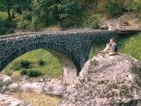 Pont Conges haut Robert LAGANIER de Raymond 1956_1